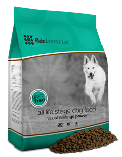 All Life Stages Grain Free